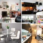 Tips Mendekor Apartemen Kecil