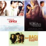 3 Film Indonesia Bertema Poligami