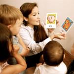 Tips Belajar Bahasa Inggris Anak Usia Dini