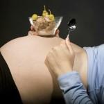 4 Penyebab Rasa Ngidam saat Kehamilan