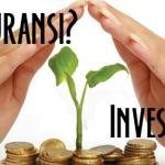 Asuransi atau Investasi, Mana Lebih Dulu Dimiliki?