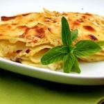 Menggugah Selera Ibu Hamil Dengan Masakan Italia