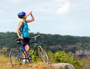 Penting-saat-bersepeda