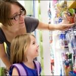 Penting Sebelum Membeli Mainan Anak