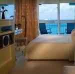kamar apartemen di kapal pesiat the world