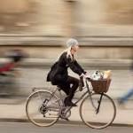 8 Alasan untuk Mulai Bersepeda dari Sekarang!