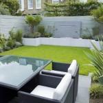 Membuat Taman Minimalis di Rumah