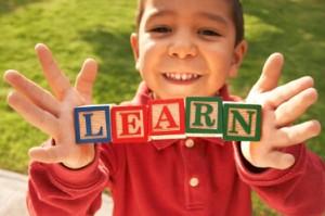 Belajar bahasa asing anak usia dini