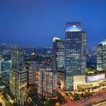 Menjelajahi Daerah Kuningan Jakarta