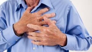 gejala awal serangan jantung