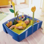 Mainan Tepat untuk Bayi Usia 0-3 Bulan