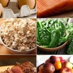 Makanan Sehat Untuk Ibu dan Bayi