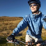 Aman dan Nyaman Bersepeda Gunung