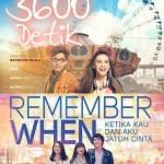 Film Romantis Remaja yang Diangkat dari Novel