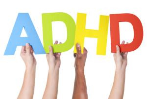 ADHD pada anak dan penanganannya