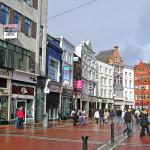 Melancong Ke Kota Sastra Di Irlandia