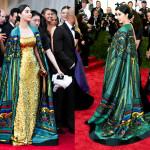 Perpaduan Fashion dan Teknologi dalam Met Gala 2016
