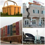 4 Bangunan Tidak Biasa di Dunia