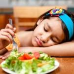 Di Balik Masalah Anak Susah Makan
