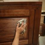 Tips Merawat Furniture Kayu Jati