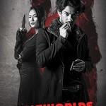 Halfworlds: Serial TV Karya Joko Anwar Siap Tayang di HBO