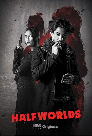 Serial Halfworlds besutan Joko Anwar