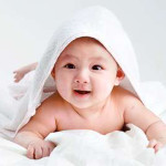 Ini Ciri-ciri Bayi Sehat