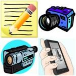 Benda Wajib yang Harus Dibawa Jurnalis