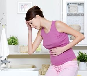 cegah mual saat hamil muda