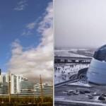 Geliat Pertumbuhan Metropolitan di Kota Astana, Kazakhstan