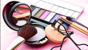 Belanja kosmetik online