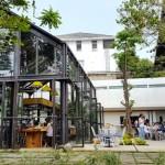 3 Kafe Unik di Bandung