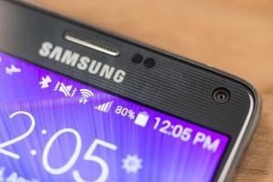 Sinyal lemah smartphone