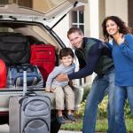 4 Tips Persiapan Liburan dengan Si Kecil