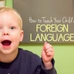 Kesalahan saat Melatih Anak Bicara Bahasa Inggris