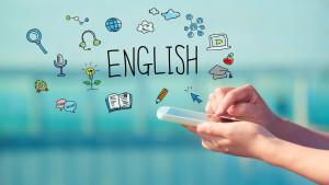 Belajar bahasa Inggris dasar