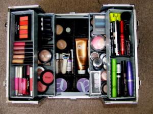 Kotak make up