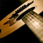 Pilih Gitar Akustik yang Terbaik