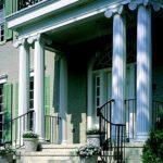 Mengenal Gaya Pilar Rumah Klasik dan Modern