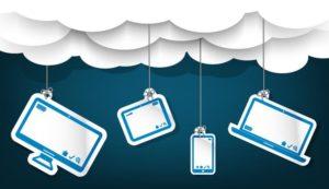 Apa sih sistem cloud itu