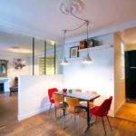 Desain Interior Apartemen Minimalis Nan Cantik