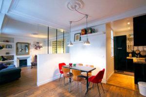 Lampu gantung untuk apartemen minimalis