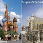 4 Katedral Tercantik di Dunia, Intip Yuk!