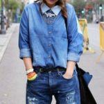4 Gaya Fashion Wanita Untuk Ke Kampus