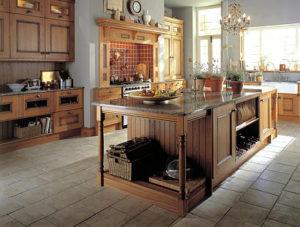 meja-kayu-untuk-dapur
