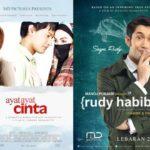 Daftar Film Indonesia Terlaris dari MD Picture
