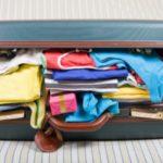 Packing Tips: Cara Menata Barang Bawaan di Koper