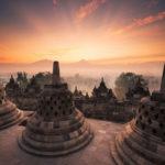 Destinasi Wisata Indonesia yang Didatangi Selebriti Dunia