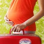 Tips Travelling untuk Ibu Hamil