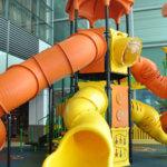 Changi, Bandara yang Ramah Anak